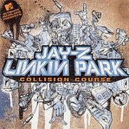 Jay-Z, Collision Course (CD)