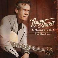 Randy Travis, Influence Vol. 2: The Man I Am (CD)