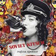 Regina Spektor, Soviet Kitsch (CD)