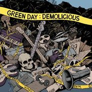 Green Day, Demolicious [Record Store Day] (CD)