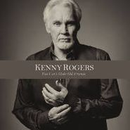 Kenny Rogers, You Can't Make Old Friends (CD)