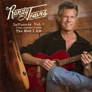 Randy Travis, Vol. 1-Influence: The Man I Am (CD)