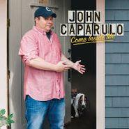 John Caparulo, Come Inside Me (CD)