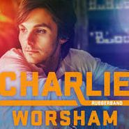 Charlie Worsham, Rubberband (CD)