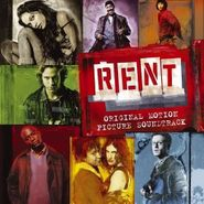 Various Artists, Rent: Original Motion Picture Soundtrack [OST] (CD)