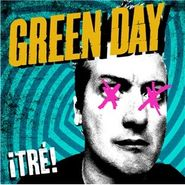 Green Day, Tre [Deluxe Edition] (CD)