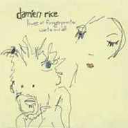 Damien Rice, Live At Fingerprints: Warts And All (LP)