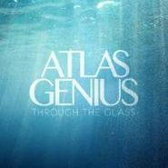 Atlas Genius, Through the Glass EP (CD)