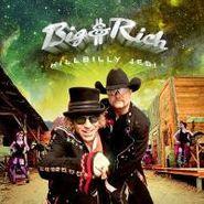 Big & Rich, Hillbilly Jedi (CD)