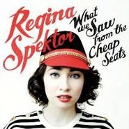 Regina Spektor, What We Saw From The Cheap Seats (LP)