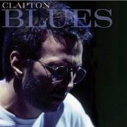 Eric Clapton, Blues [Box Set] (LP)