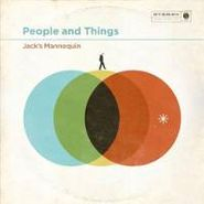 Jack's Mannequin, People And Things (LP)