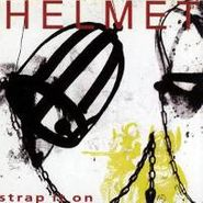 Helmet, Strap It On [Remastered] (LP)