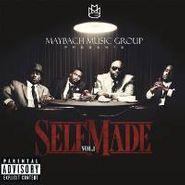 Various Artists, Maybach Music Group Presents: Self Made, Vol. 1 (CD)