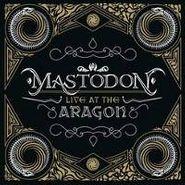 Mastodon, Live At The Aragon [180 Gram Vinyl] (LP / DVD)