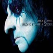 Alice Cooper, Along Came A Spider [Reissue] (CD)