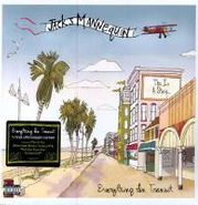 Jack's Mannequin, Everything In Transit (LP)