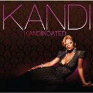 Kandi, Kandi Koated (CD)