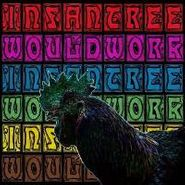 Infantree, Would Work (CD)