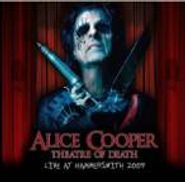 Alice Cooper, Theatre Of Death: Live At Hammersmith 2009 (CD)