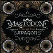 Mastodon, Live At the Aragon [CD/DVD] (CD)