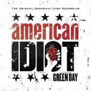 Green Day, American Idiot: The Original Broadway Cast Recording (LP)
