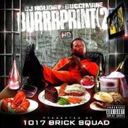 DJ Holiday, Burrrprint 2 HD (CD)
