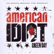 Green Day, American Idiot [Original Broadway Cast] (CD)