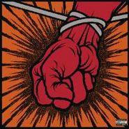 Metallica, St. Anger (LP)