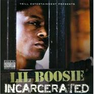 Lil Boosie, Incarcerated (CD)