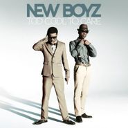 New Boyz, Too Cool To Care (CD)