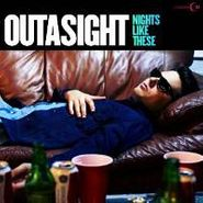 Outasight, Nights Like These (CD)