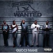 Gucci Mane, The Appeal:  Georgia's Most Wanted (CD)
