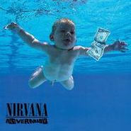 Nirvana, Nevermind [180 Gram Vinyl] (LP)