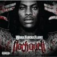 Waka Flocka Flame, Flockavelli (CD)