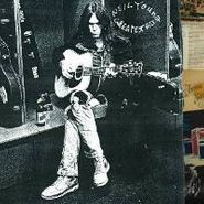 Neil Young, Greatest Hits (LP)