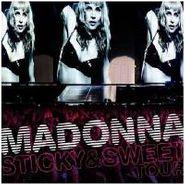 Madonna, Sticky & Sweet Tour (CD/DVD)
