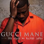 Gucci Mane, State Vs. Radric Davis (CD)