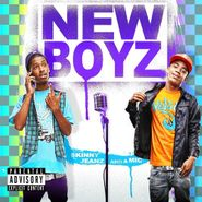 New Boyz, Skinny Jeanz & A Mic (CD)