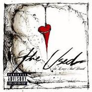 The Used, In Love & Death (LP)