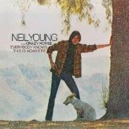 Neil Young, Everybody Knows This Is Nowhere (LP)