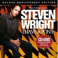 Steven Wright, I Have A Pony [Deluxe Anniversary Edition] (CD)