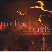 Michael Bublé, Michael Bublé Meets Madison Square Garden [CD/DVD] (CD)