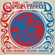 Eric Clapton, Live At Madison Square Garden (LP)