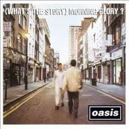 Oasis, (What's The Story) Morning Glory (CD)