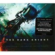 Hans Zimmer, The Dark Knight [OST] [Limited Edition] (CD)