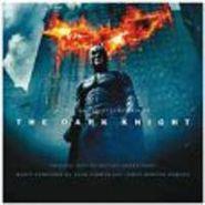 Hans Zimmer, The Dark Knight [OST] (CD)