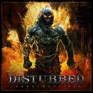 Disturbed, Indestructible (CD)