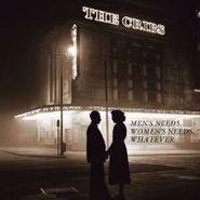 The Cribs, Men's Needs, Women's Needs, Whatever (LP)