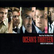 David Holmes, Ocean's Thirteen [OST] (CD)